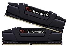 G.SKILL RipjawsV DDR4 32GB 3200MHz CL16 Dual Channel Desktop Ram